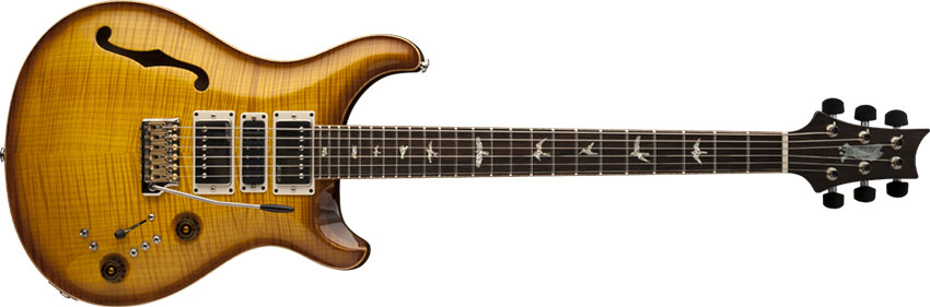 PRS John Mayer Super Eagle
