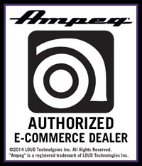 Ampeg Authorized E-Commerce Dealer