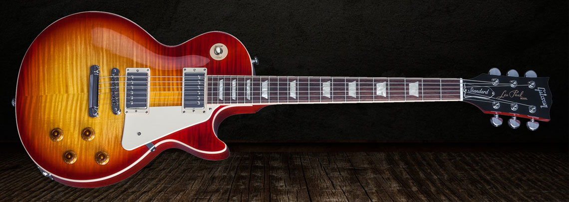 Gibson Les Paul Guitars | Online Shop & Guitar Stores | KEYMUSIC