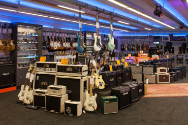 Music Store Roeselare