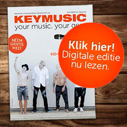 Keymusic Magazine