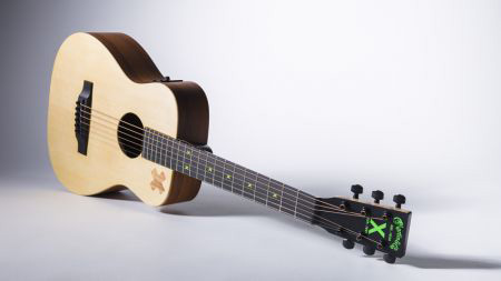 Martin Ed Sheeran X Signature