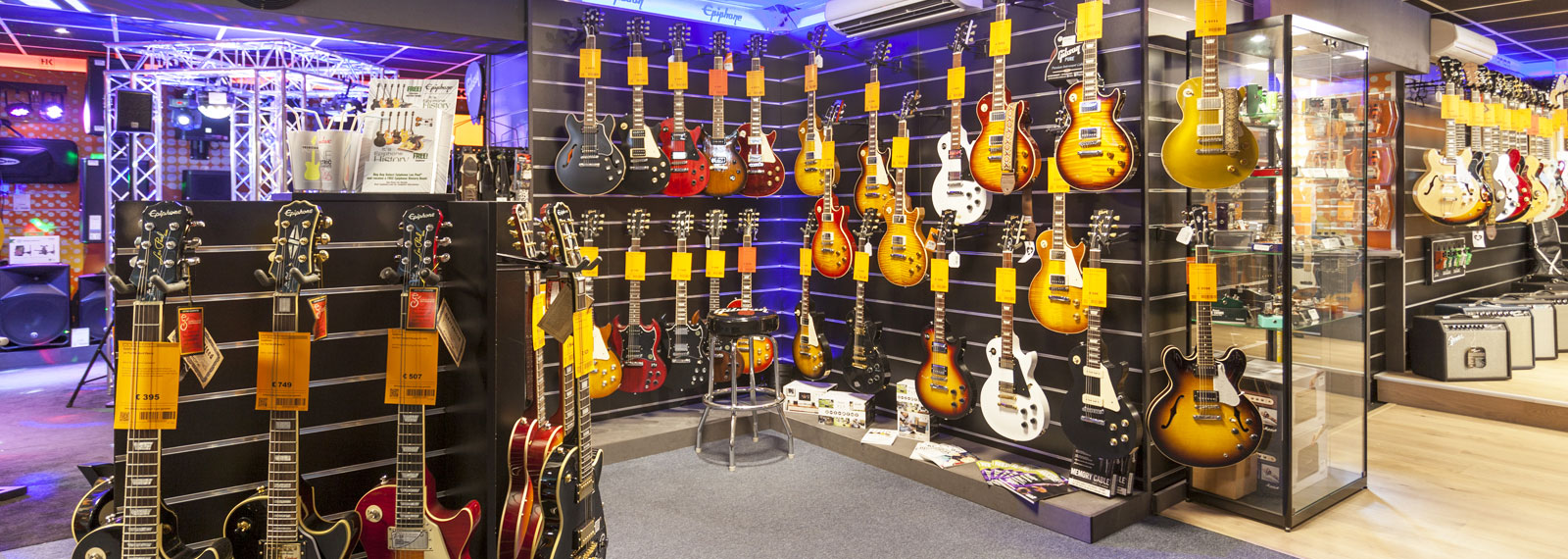 keymusic ghent music store guitar shop musical instruments. Black Bedroom Furniture Sets. Home Design Ideas