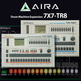AIRA Software update