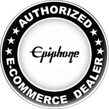 Epiphone dealer holland
