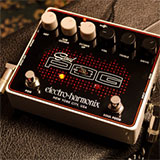 The 'best of' Electro Harmonix in one pedal