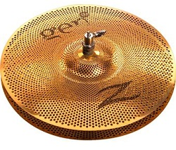 Zildjian Buffed Bronze Gen16