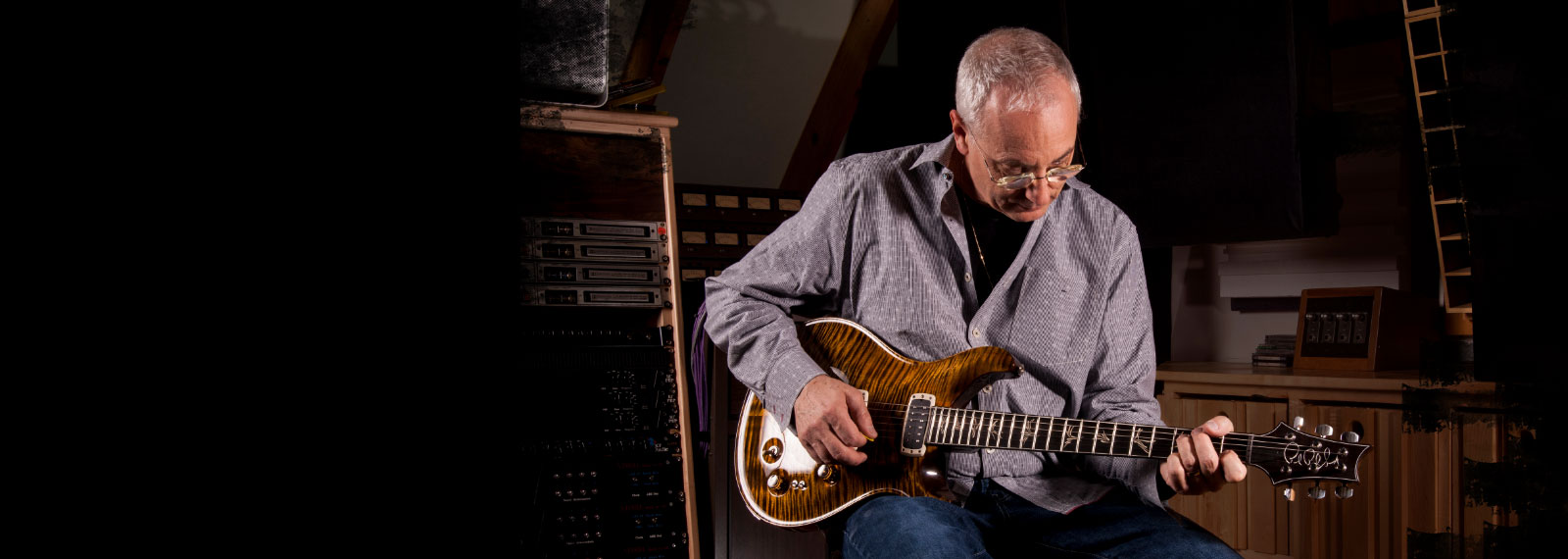 Paul Reed Smith