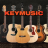 KEYMUSIC - All about the brand | Acoustic Guitars