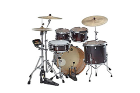 Roland Hybrid Drums Percussion Kit
