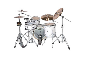 Roland Moderne Jazz kit