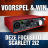 Voorspel en Win een Focusrite Scarlett 2i2 interface