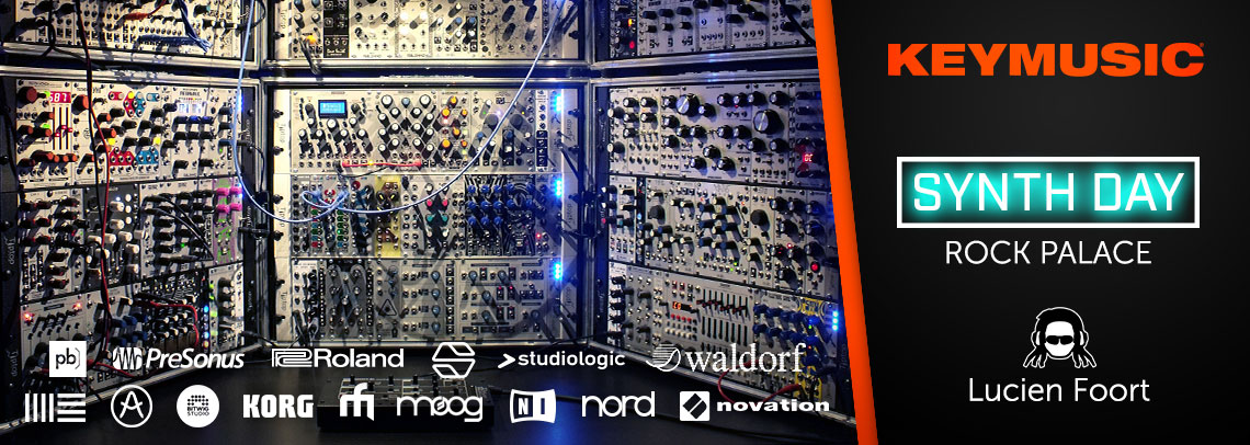 Synth Day 2017