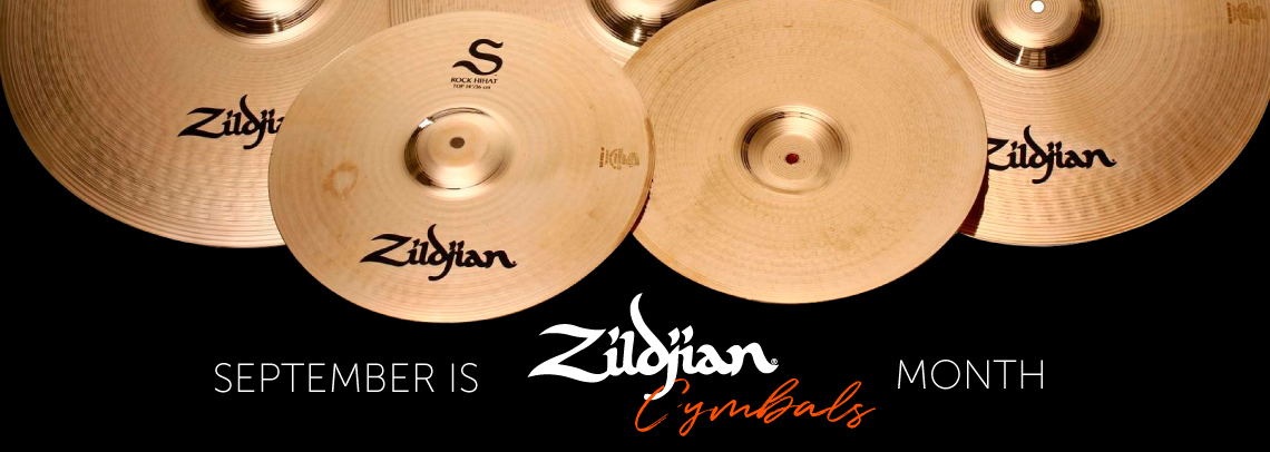 1140 Zildjian September